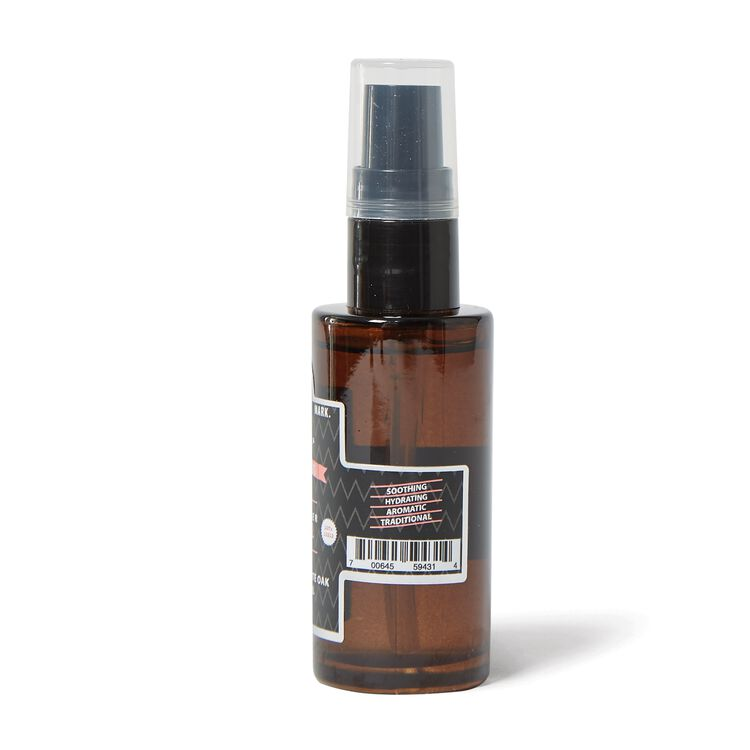 Premium Blends Black Amber Beard Oil