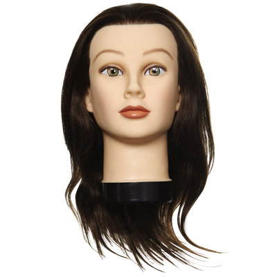 Miss Katy Mannequin Head
