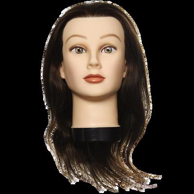 Miss Katy Mannequin Head