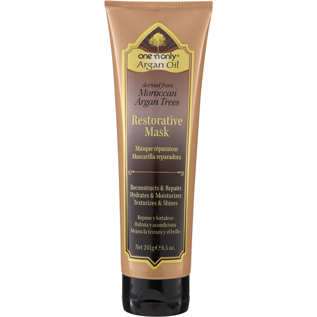 Argan Oil Restorative Mask