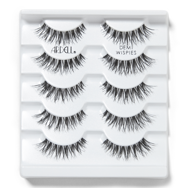 41e158bafc6 Ardell 5 Pack Lashes Demi Wispies