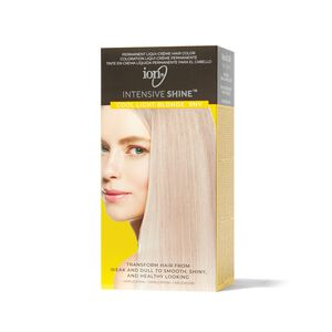 Intensive Shine Hair Color Kit Cool Light Blonde 9NV