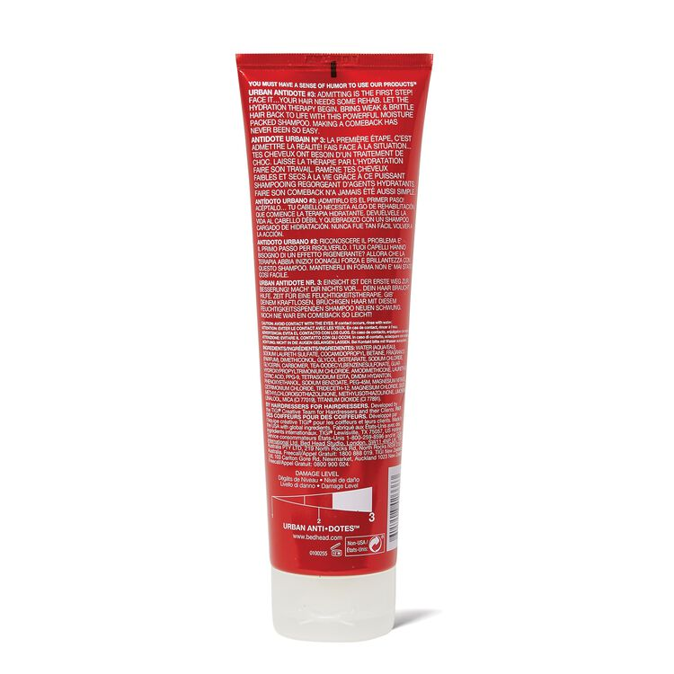 Urban Antidotes Resurrection Shampoo