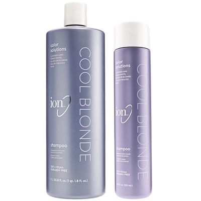 Cool Blonde Shampoo
