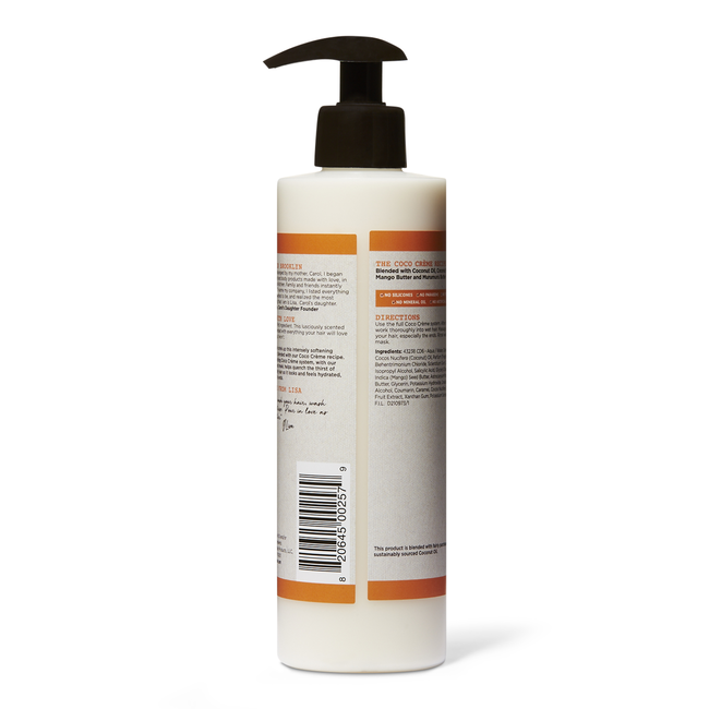 Curl Quenching Conditioner