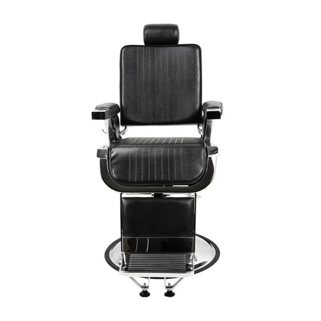 Lincoln JR Barber Chair Black