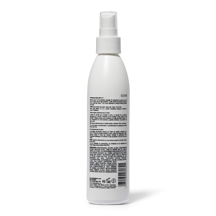 Anti Frizz Intense Smoothing Leave In Conditioner