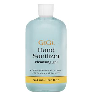 Hand Sanitizer 18.5 oz
