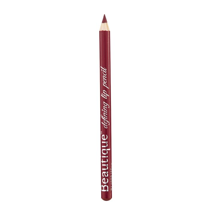 Wine Defining Lip Pencil
