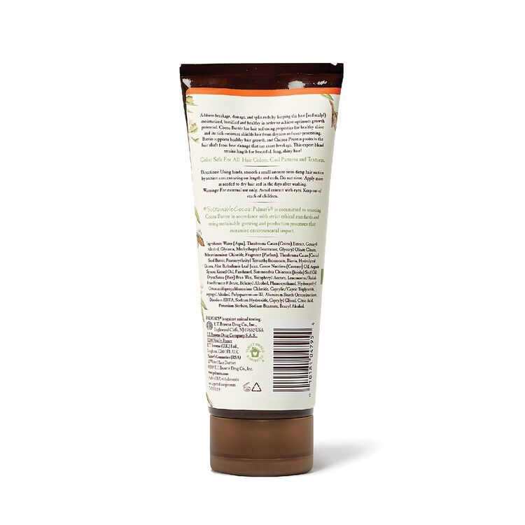 Cocoa Butter & Biotin Length Retention Cream Styler