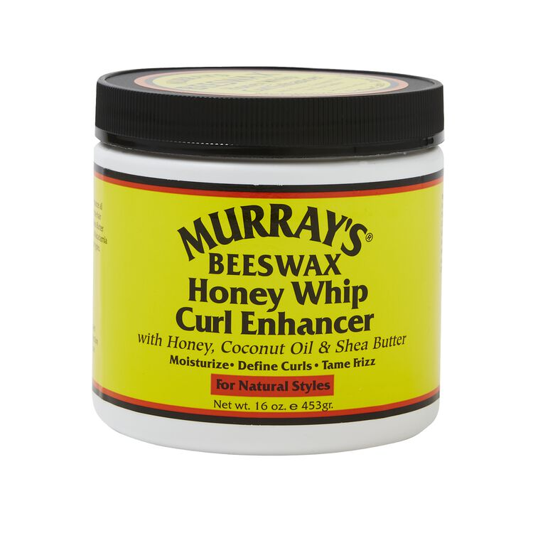 Beeswax Honey Whip Curl Enhancer