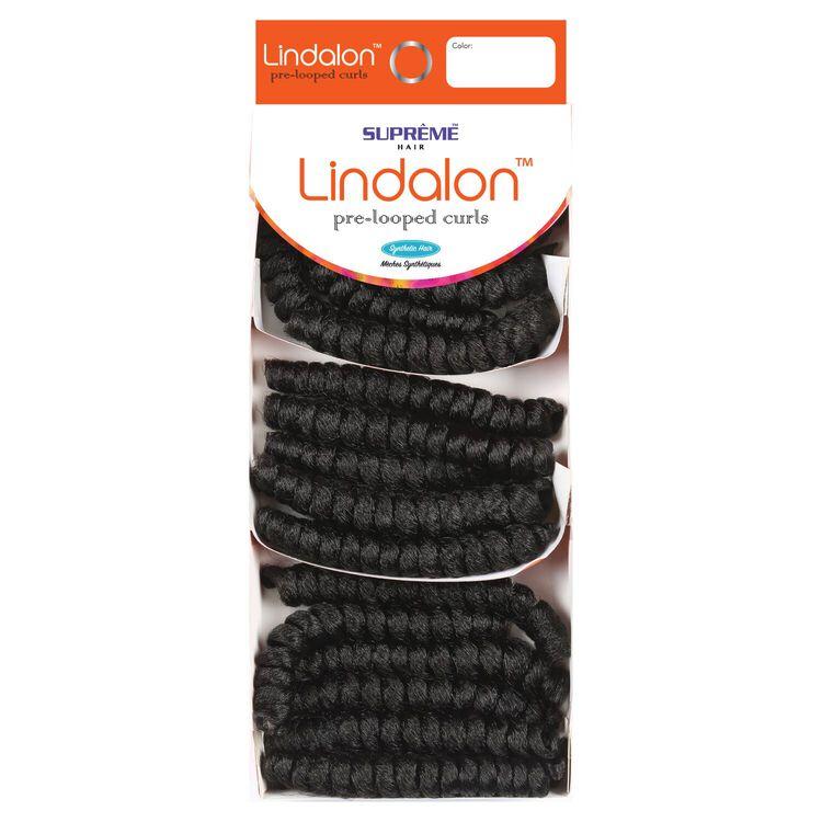 Crochet Straw Set Curl 20 Inch Darkest Brown