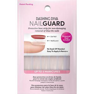 Nail Guard Kit