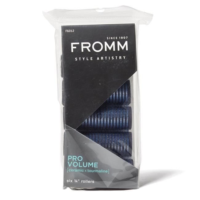 Ceramic Hair Rollers