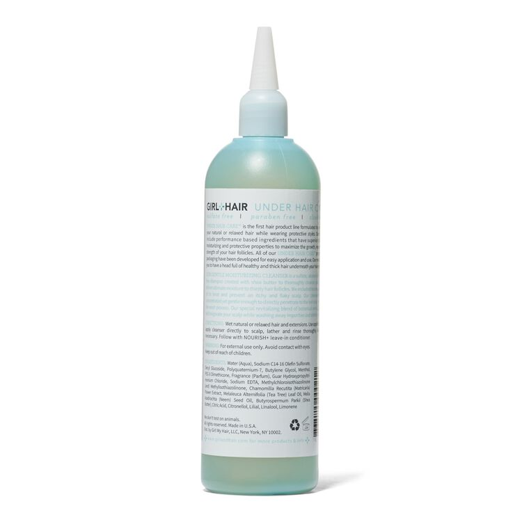 Moisturizing Sulfate Free Cleanser