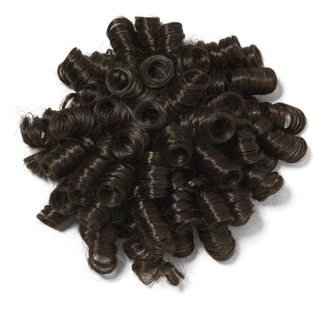 Dark Chocolate Cheer & Dance Curls