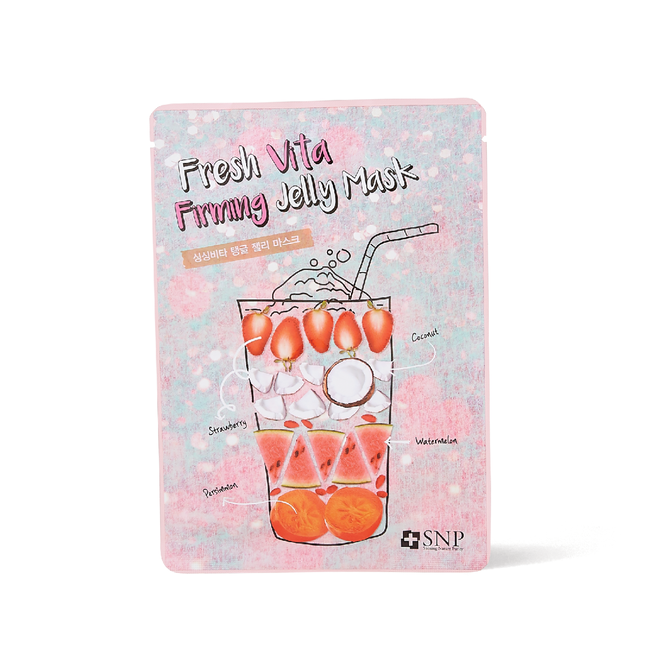 Fresh Vita Firming Jelly Mask