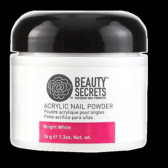 Acrylic Powder Bright White