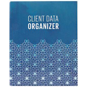 Data Organizer Binder