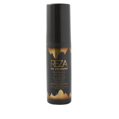 Vacation in a Bottle Sea Spray