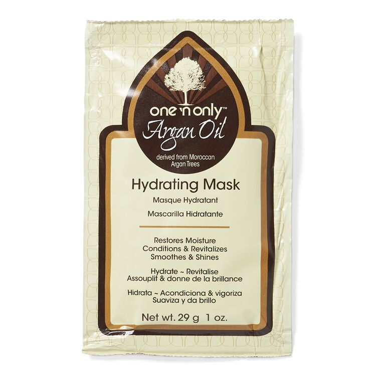 Hydrating Mask Packette