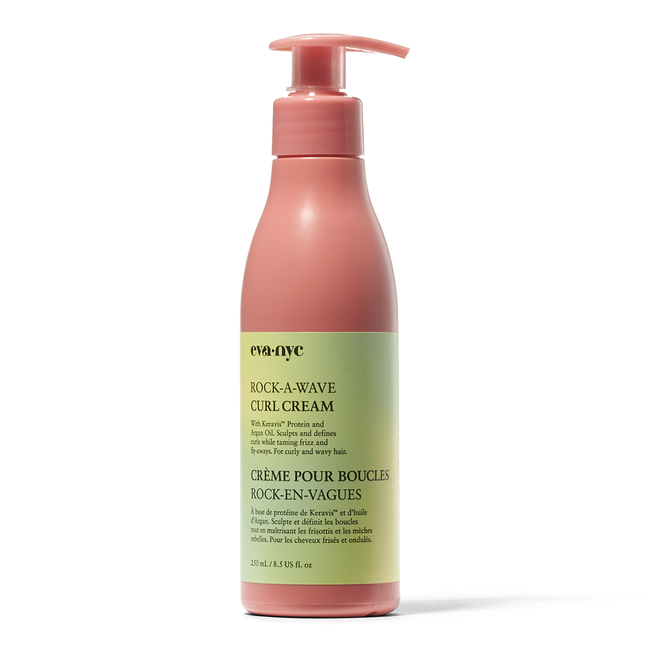 Rock-A-Wave Curl Cream