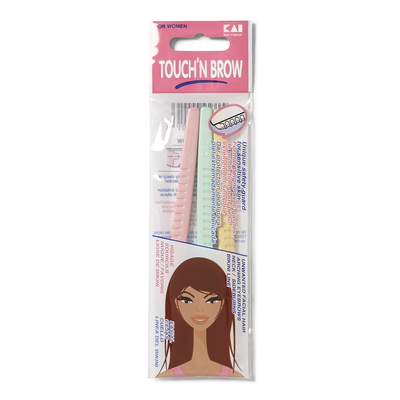 Touch N Brow Razor