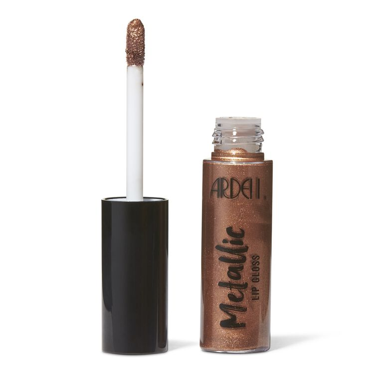 Metallic Lip Gloss Addicted to Metal