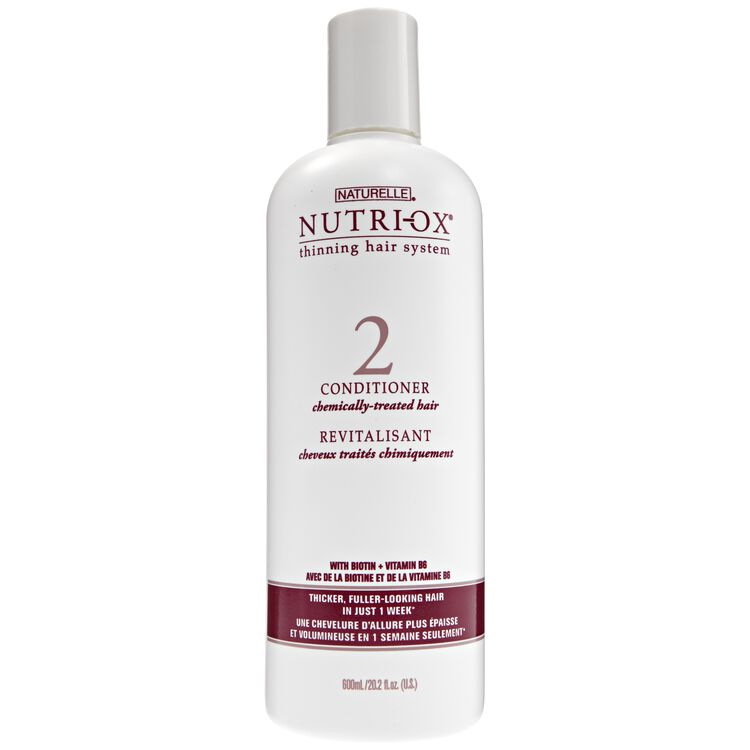 Chemically Treated Hair Conditioner