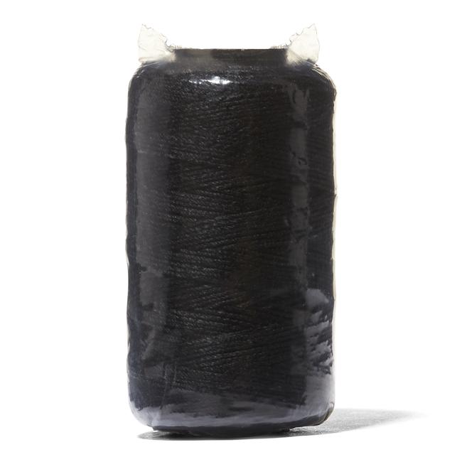 Black 131 Yard Hair Weaving Thread