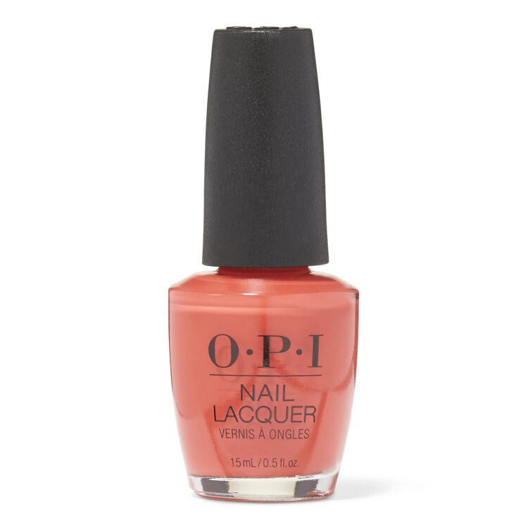 Aloha from OPI Nail Lacquer