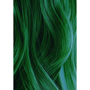 113 Forest Green Premium Natural Semi Permanent Hair Color