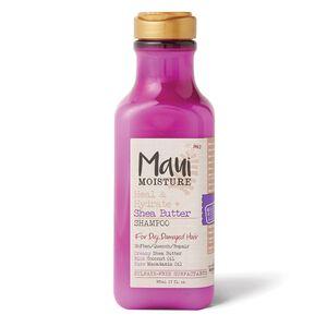 Heal & Hydrate Shea Butter Shampoo