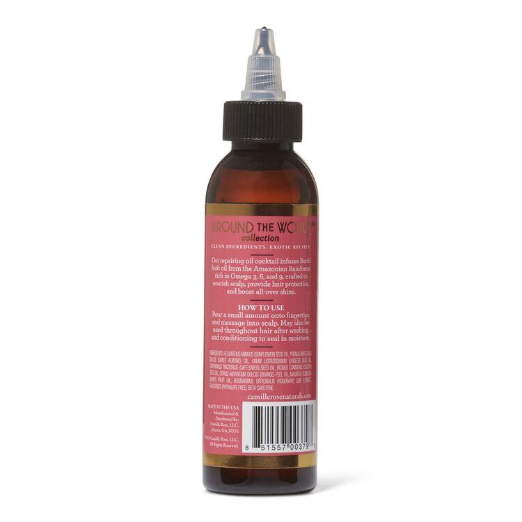 Buriti Oil Scalp Treatment
