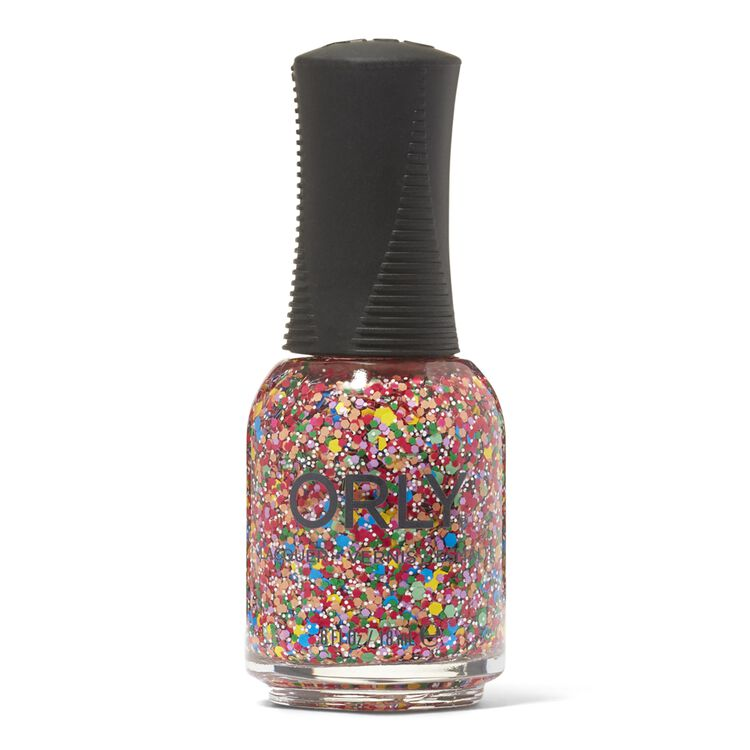 Turn It Up Nail Lacquer