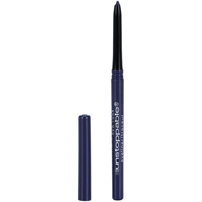 Unstoppable Mechanical Waterproof Eyeliner Pencil Sapphire