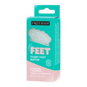 Foamy Foot Buffer
