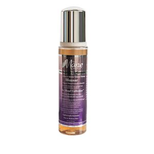 Peach Black Tea Anti-Shedding & Intense Volume Therapy Mousse