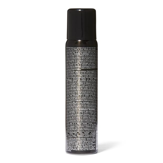 Gunmetal & Roses Temporary Hair Color Spray