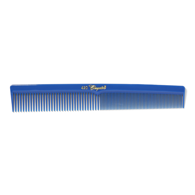 All Purpose Blue Comb 12PK