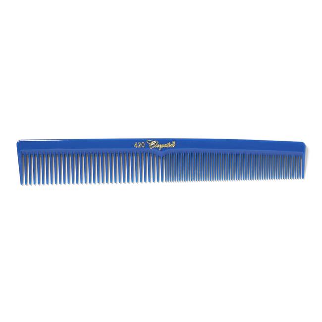 All Purpose Blue Comb 12PK