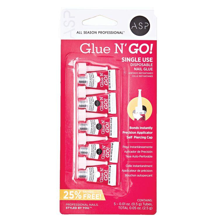 Glue N Go