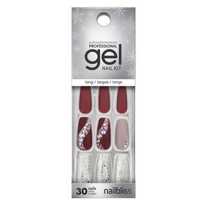 Merlot Maven Gel Nail Kit