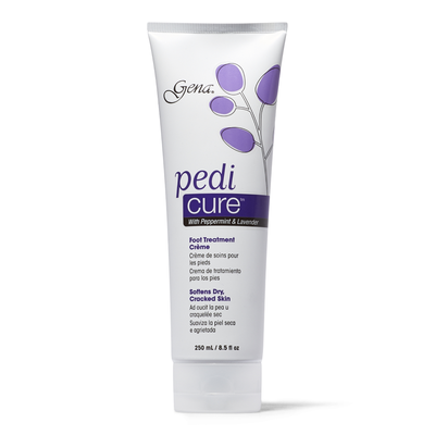 Pedi Cure Foot Treatment Creme