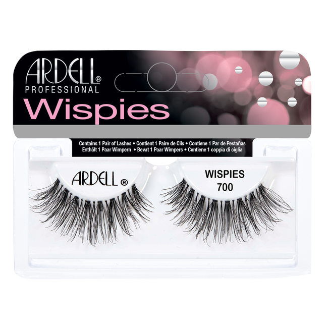 99389091a72 Ardell Wispies 700 Lashes