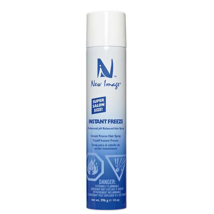 Ultimate Hold Styling Spray