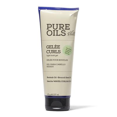 Pure Oils Gelee Curls
