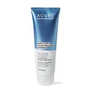 Wave & Curl Color Wellness Shampoo