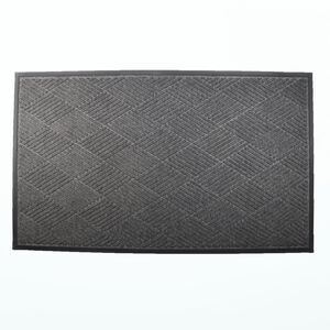 Rhino OPUS Entrance Mat 2' X 3' Charcoal