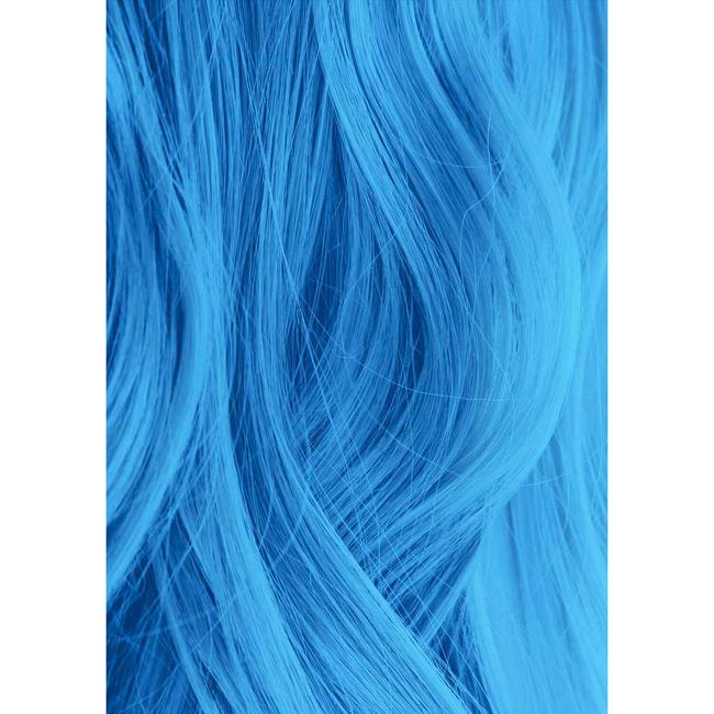 50 Turquoise Premium Natural Semi Permanent Hair Color